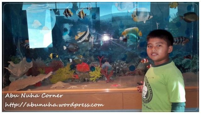 Muzium Marin Labuan (10)