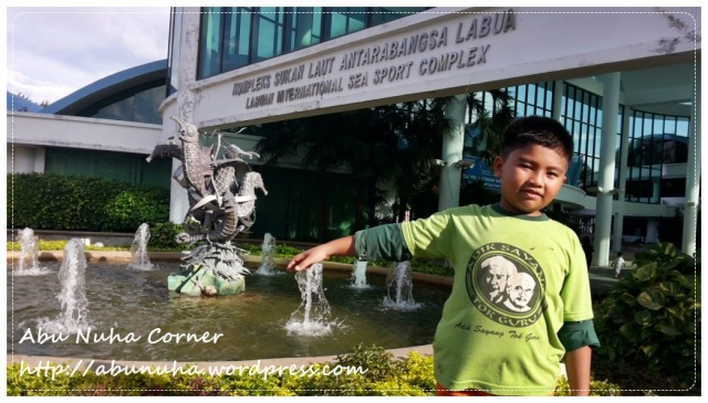 Muzium Marin Labuan (15)