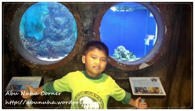 Muzium Marin Labuan (5)