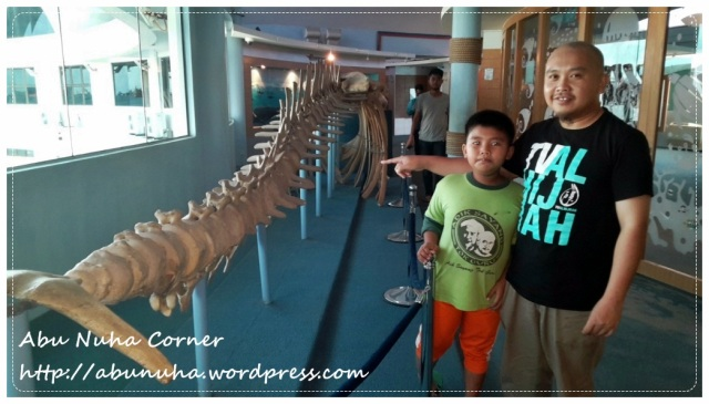 Muzium Marin Labuan (9)