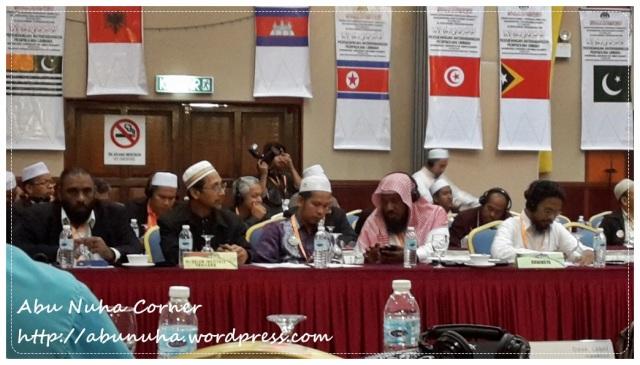 Persidangan IAPU3 (10)