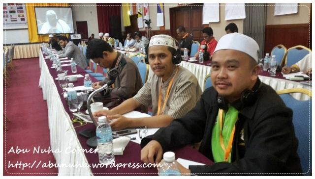 Persidangan IAPU3 (13)