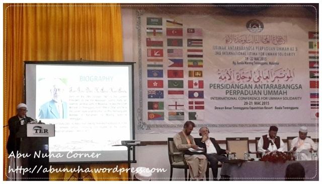 Persidangan IAPU3 (2)