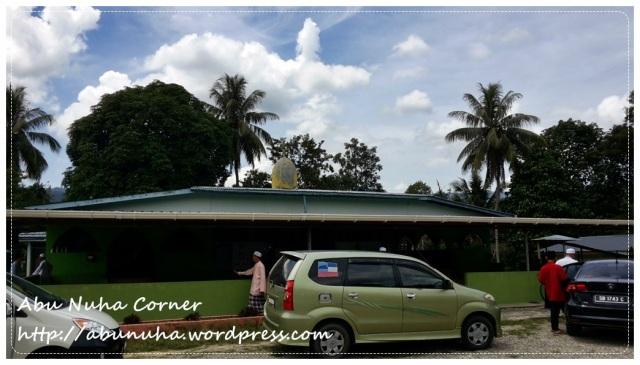 Masjid Kg Jawa Sembiling