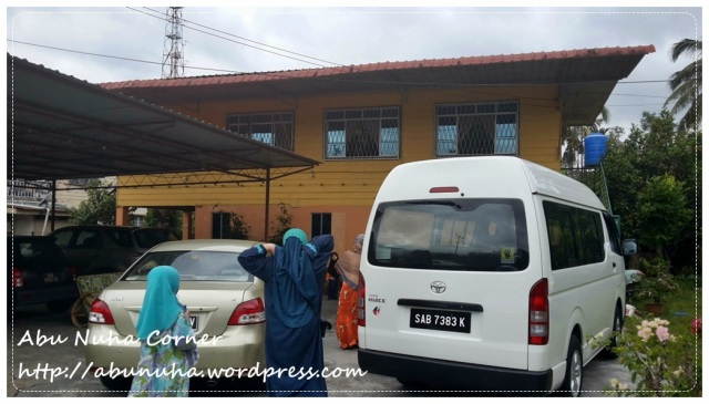 Sarapan Rumah Dr Aliakbar (1)