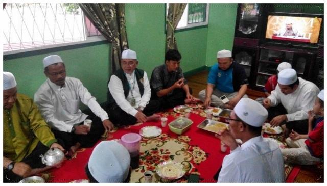 Sarapan Rumah Dr Aliakbar (4)