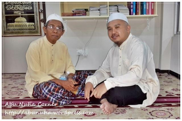 Datuk Pg Nohin Pg Rauf